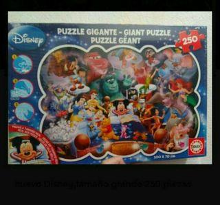puzzle grande precintado