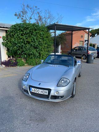 Fiat Barchetta 2005