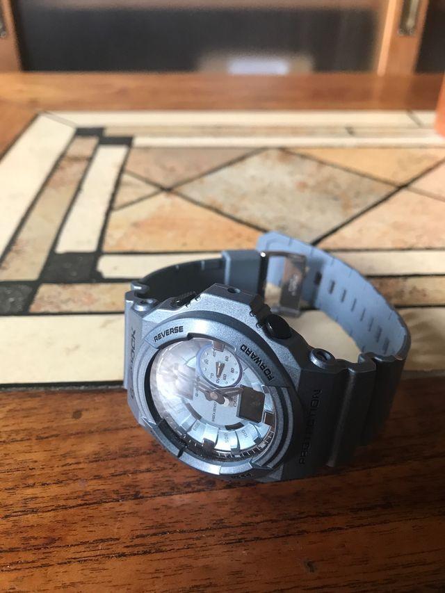 Reloj G shock Casio edición. Limitada