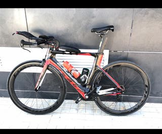 Bicicleta felt aero.triatlon