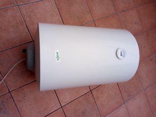 Termo eléctrico acumulador ecofix 80 litros