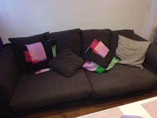 sofá de 90x210