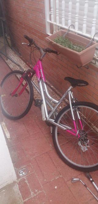 Bicicleta sin estrenar !!