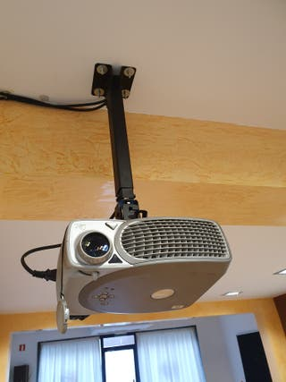 proyector Dell 2200mp