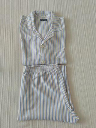 Pijama hombre talla L/XL Pietro & Ducos