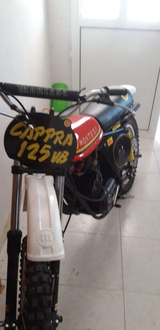 MONTESA CAPPRA VB 125CC