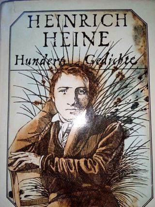 Hundert Gedichte - Heinrich Heine