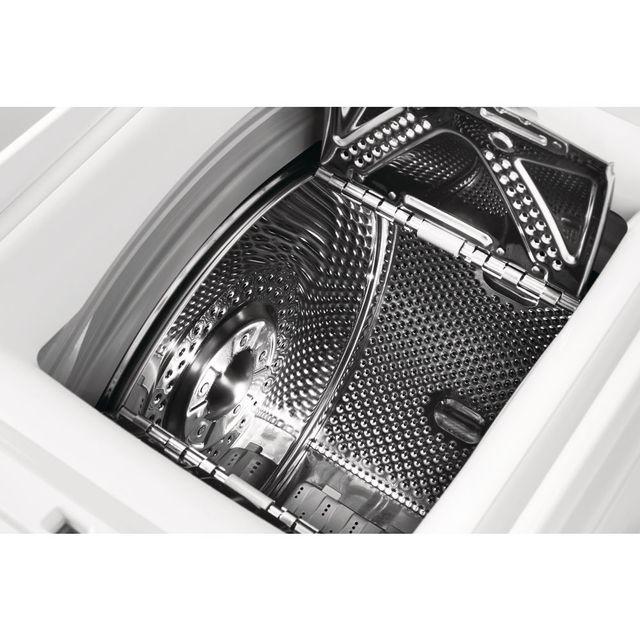 Lavadora Whirlpool carga superior