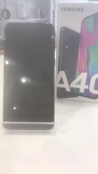 Samsung A40 NEUF 64 Go