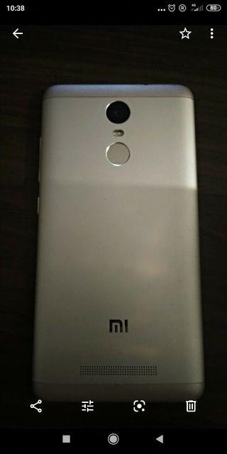 2 Xiaomi redmi note 3 pro