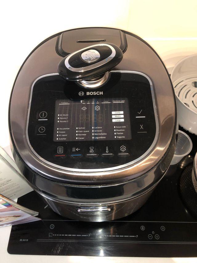 Olla programable Bosch Autocook Pro