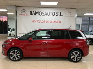 Citroen Grand C4 SpaceTourer feel bluehdi
