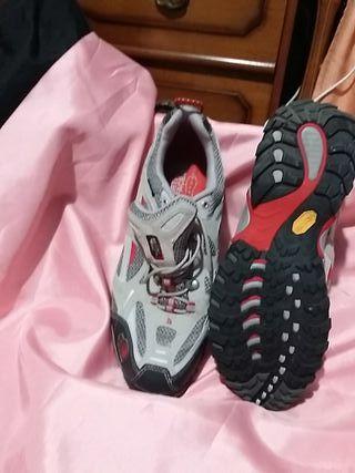 zapatillas de deporte n44