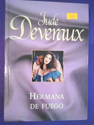 libro Jude Deveraux Tapa Dura