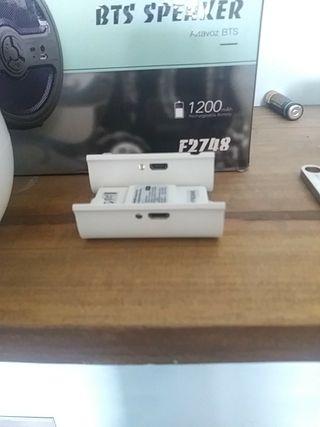 baterias mando xbox one