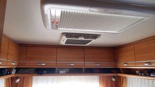 Aire acondicionado para caravana