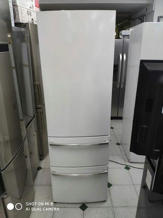 nevera haier A+ 188x60cm con transporte y garantia