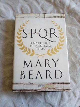 La historia de la antigua Roma