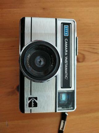 Camara Kodak 277 X