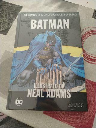 dos comics de batman en italiano