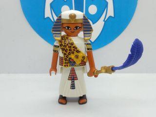 Playmobil Faraón