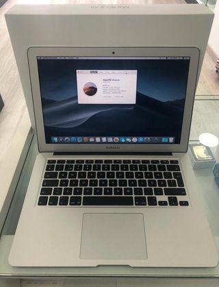 """MacBook Air 13"""" finales 2013"""
