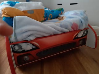 toddler bed 140x70