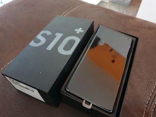 SAMSUNG GALAXY S10 PLUS 128 GB BLACK FRIDAY