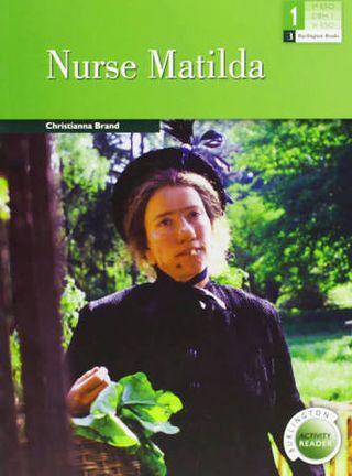 Libro Nurse Matilda (1º ESO)