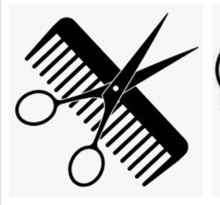 se alquila espacio y silla en peluquería