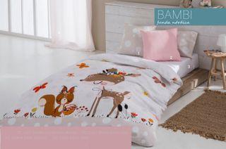 Edredón/Funda nórdica (cama dormitorio infantil)