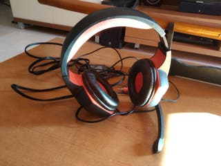 Auriculares Gaming (impecables)