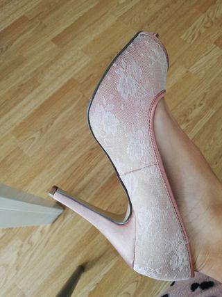zapatos menbur avance shoes