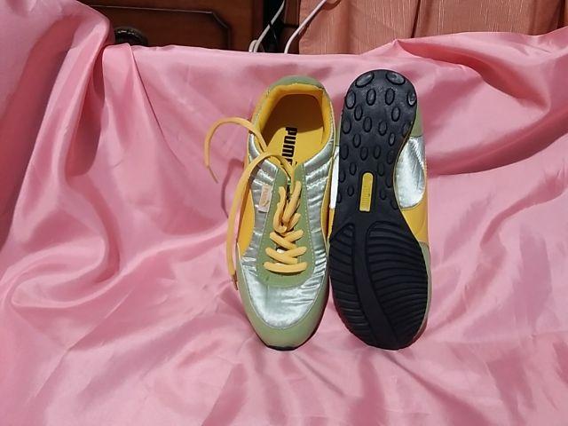 zapatillas Puma número 40