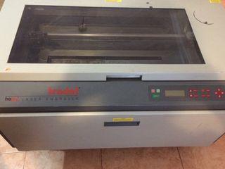 Cnc laser impresora