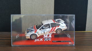 Slot scalextric FORD SIERRA RS COSWORTH MCRAE