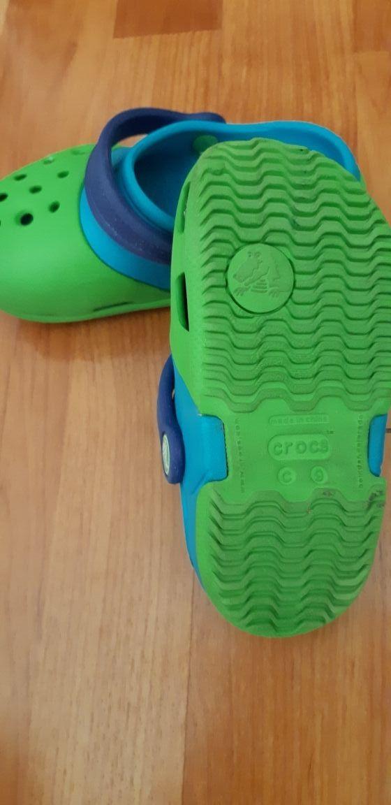 Zuecos Crocs