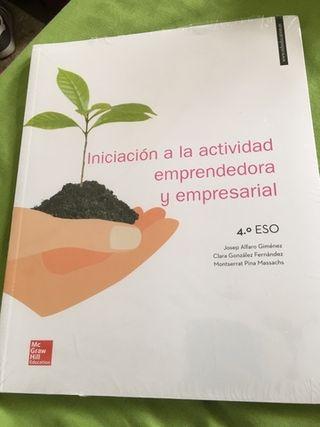 libro empresariales