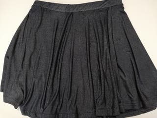 falda niña fiesta