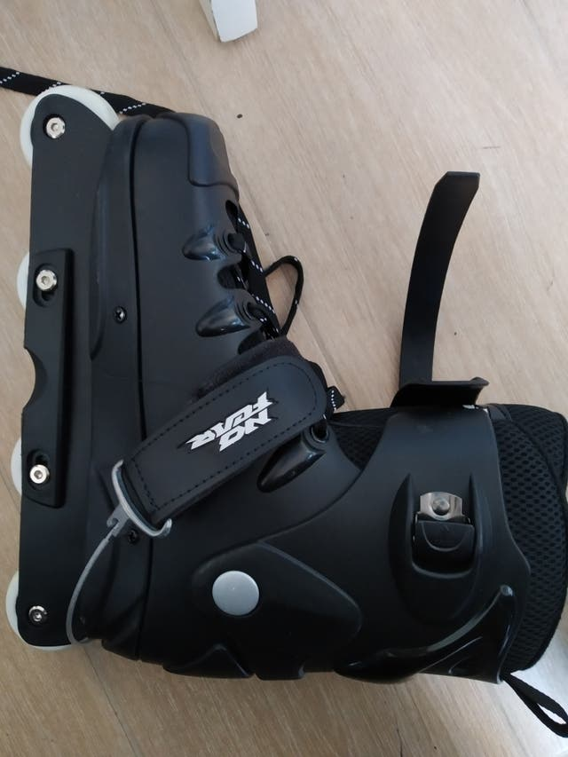 patines en linea(nuevos)