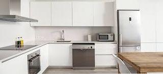 Mueble De Cocina Conforama De Segunda Mano En Barcelona En