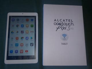 "TABLET ALCATEL PIXI 3 WIFI 10"""