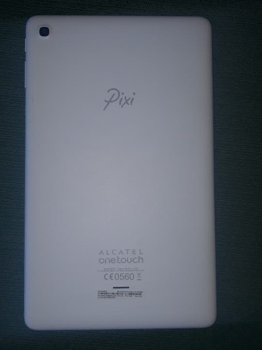 TABLET ALCATEL PIXI 3 WIFI 10 PULGADAS