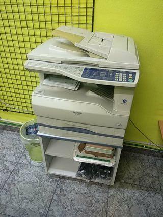 Fotocopiadora Sharp m205