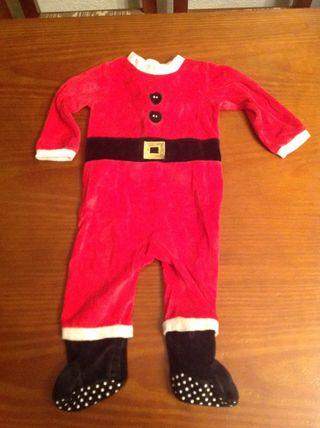 Pijama Papa Noel