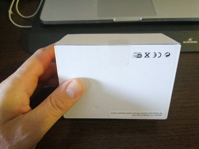 router portatil Airbox 4g Nuevo