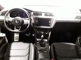 Volkswagen Tiguan TDI 190 DSG 4MOTION RLINE 2019