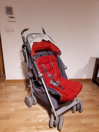 Carro Maclaren Techno XLR