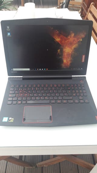 Portátil Gaming Lenovo Legion Y520-15IKBN