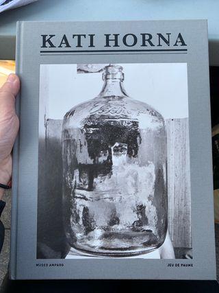 Libro Kati Horna